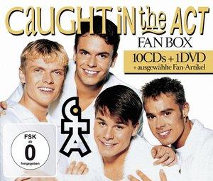 Deluxe Box.10CD+DVD