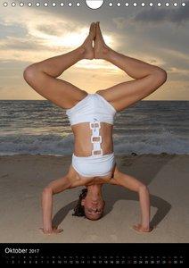 Yoga Körperformen