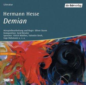 Demian. 2 CDs