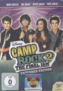 Camp Rock 2 - The Final Jam
