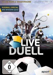 Sport 1 Live: Duell. Für Windows XP / Vista / 7 / 8 und Smartpho