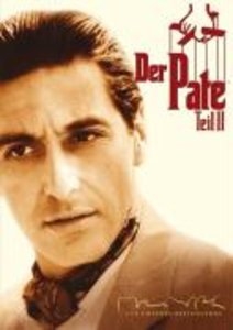 Der Pate II - The Coppola Restoration