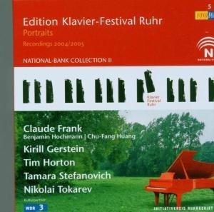 Portraits Klavier-Festival Ruhr