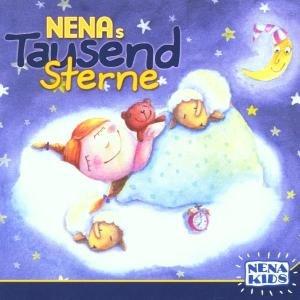 Nenas Tausend Sterne. CD