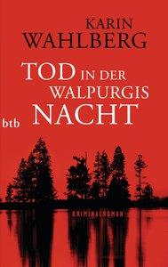 Tod in der Walpurgisnacht