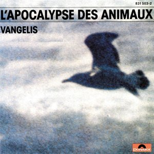 L'Apocalypse Des Animaux (LP)