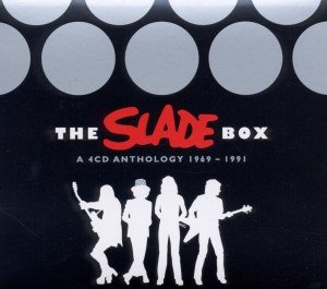 The Slade Box (4CD)