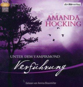 Unter Dem Vampirmond-Verführung MP3