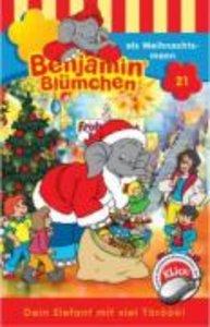 Folge 021:...als Weihnachtsmann