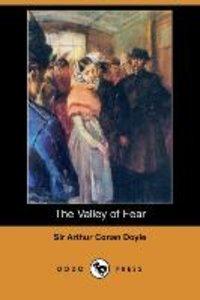 The Valley of Fear (Dodo Press)