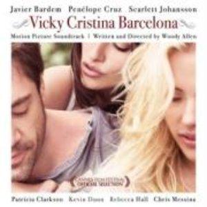Vicky Cristina Barcelona (Motion