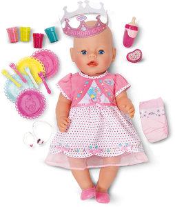 BABY born Puppe Interactive ''25. Geburts