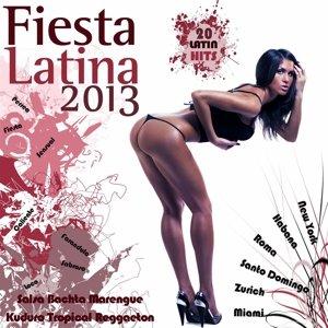 Fiesta Latina 2013