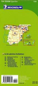 Michelin Localkarte Atlantische Pyrenäen, San Sebastian, Biarrit