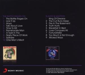 2CD Slipcase-Deep Purple