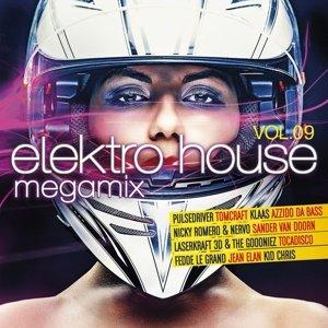 Elektro House Megamix Vol.9