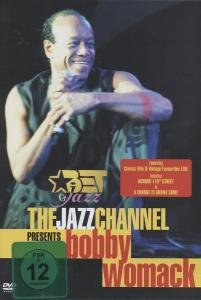 Womack, B: Jazz Channel Presents