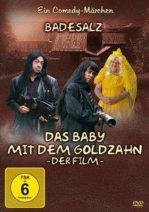 Engelhardt, U: Badesalz - Das Baby mit dem Goldzahn