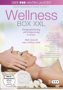 Wellness-Box XXL