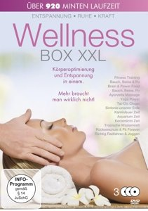 Wellness-Box XXL