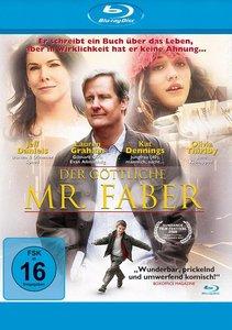 Der Göttliche Mr.Faber