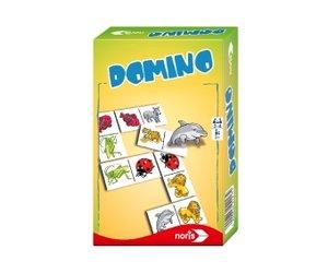 Noris 606094218 - Bilder Domino