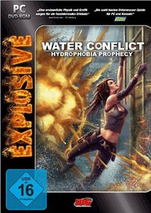 Water Conflict: Hydrophobia Prophecy Explosive