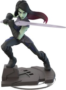 Disney Infinity 2.0 - Playset Marvel Super Heroes - Guardians of