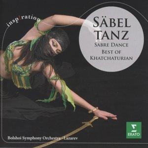 Säbeltanz/Sabre Dance:Best Of Khachaturian
