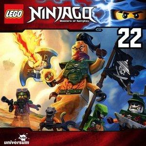 LEGO Ninjago (CD22)