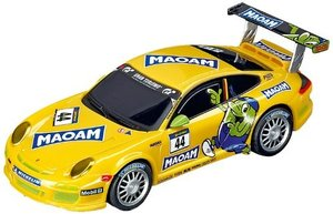 Carrera 61289 - Go!!! Porsche GT3 Maoam Racing