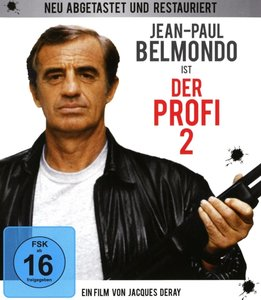Belmondo-Der Profi 2 (Digital Remastered)