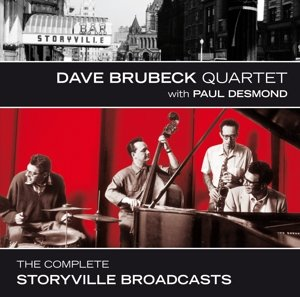 The Complete Storyville Broadcasts