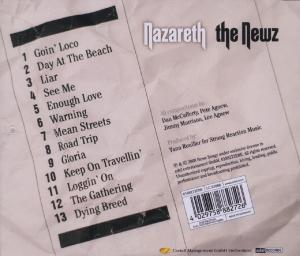 The Newz-40th Anniversary Edition - zum Schließen ins Bild klicken