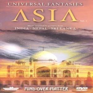 Universal Fantasies-Asia