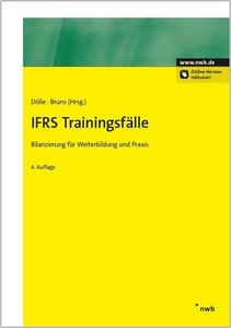 IFRS Trainingsfälle