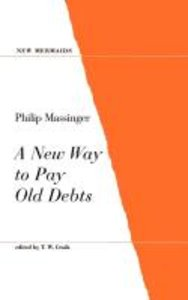 New Way to Pay Old Debts