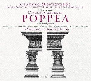 L'Incoronazione Di Poppea (Fassung Neapel)