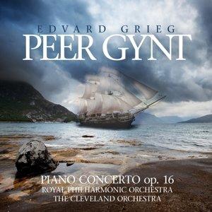 Grieg: Peer Gynt-Piano Concerto op.16