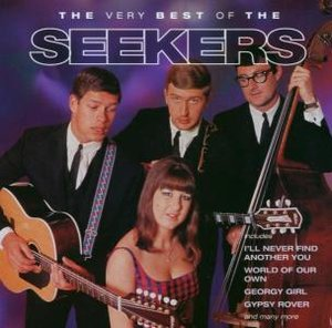 Best Of The Seekers,The Very