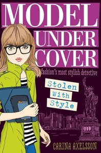 Model Under Cover 02. Stolen with Style