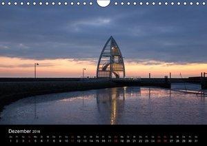 Juistrausch 2016 (Wandkalender 2016 DIN A4 quer)