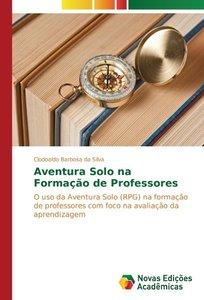 Aventura Solo na Formação de Professores