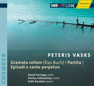 Werke Mit Violoncello