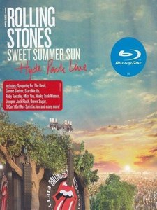 Sweet Summer Sun-Hyde Park Live
