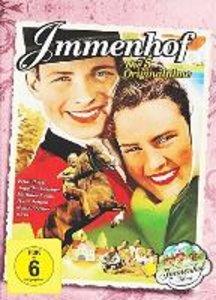 Immenhof-Die 5 Originalfilme (Standard Edition)