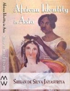 African Identity in Asia