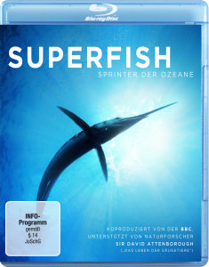 Superfish - Sprinter der Ozeane
