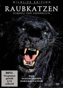 Raubkatzen - Schnell und gefährlich