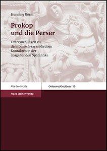 Prokop und die Perser